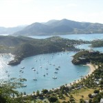 English Harbour